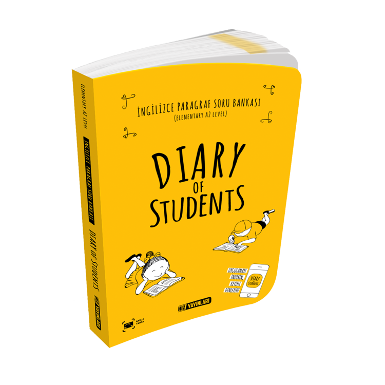Speed Up Publishing Diary of Students resmi